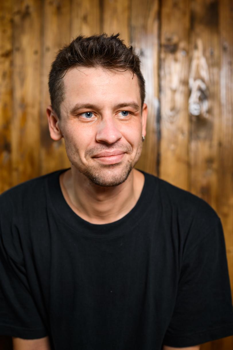 Романко Володимир