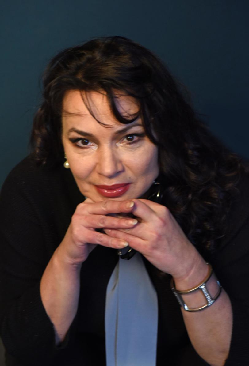 Охотнiченко Ірина