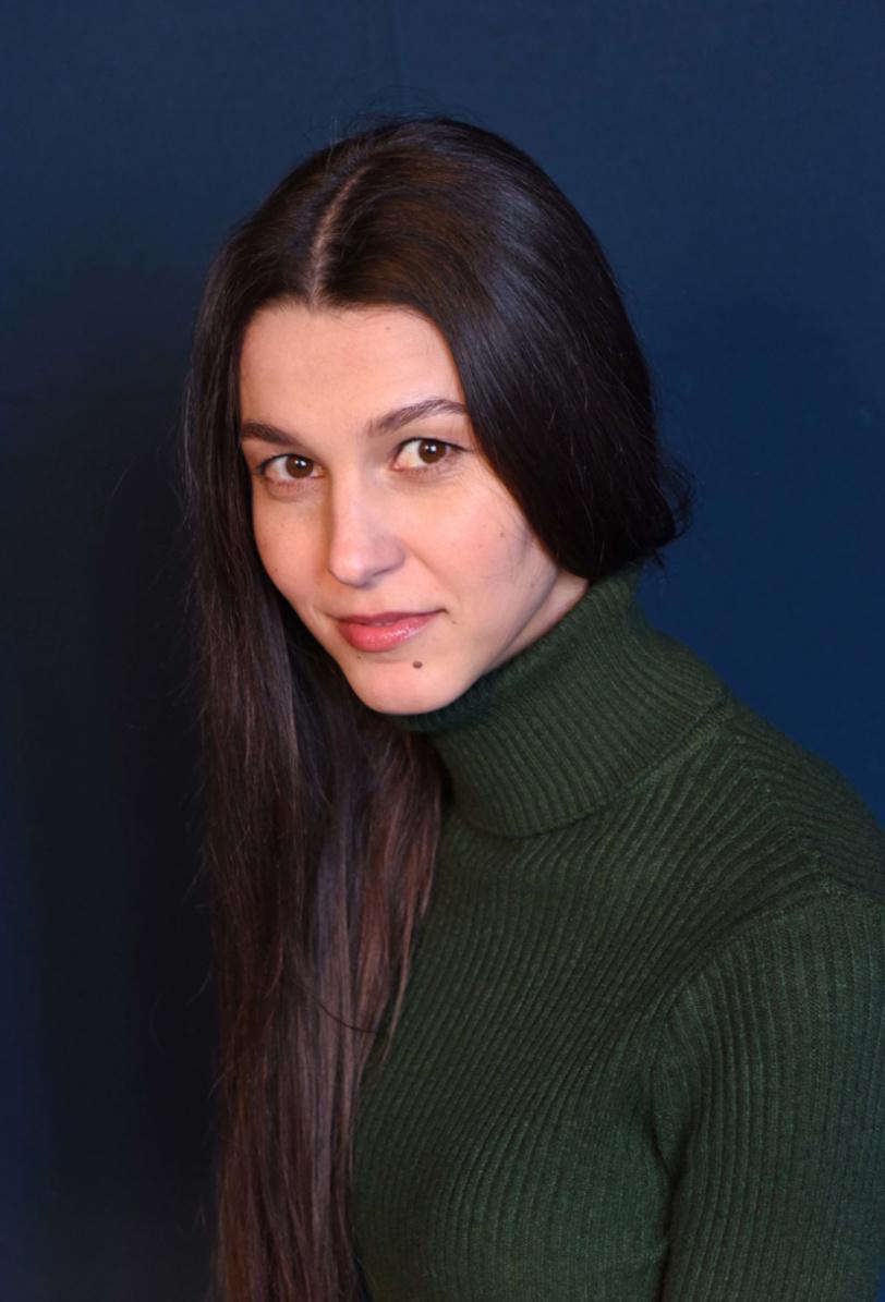 Миронова Тетяна