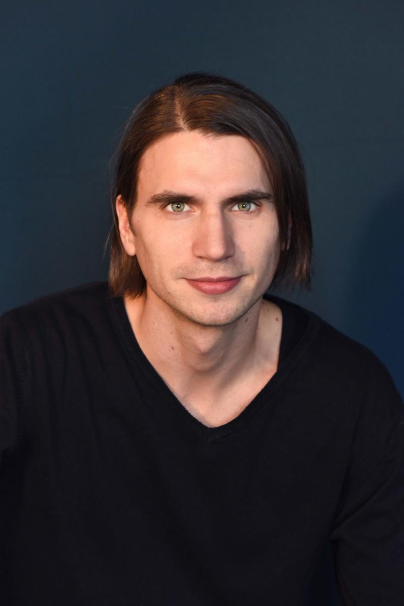 Цинковський Дмитро