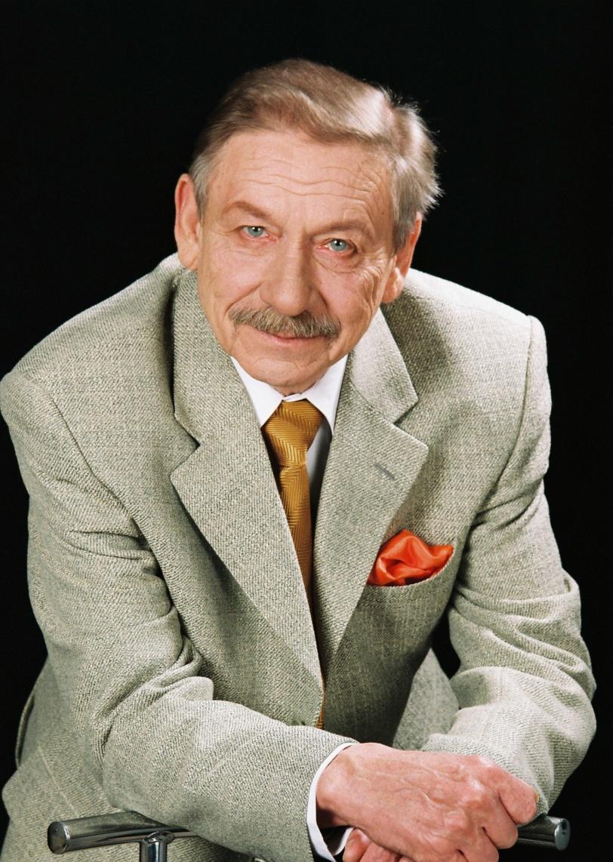 Туманов Володимир