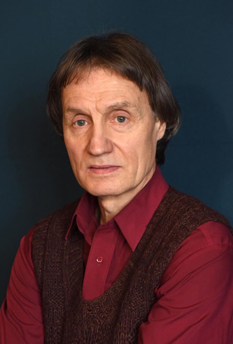 Геращенко Ігор