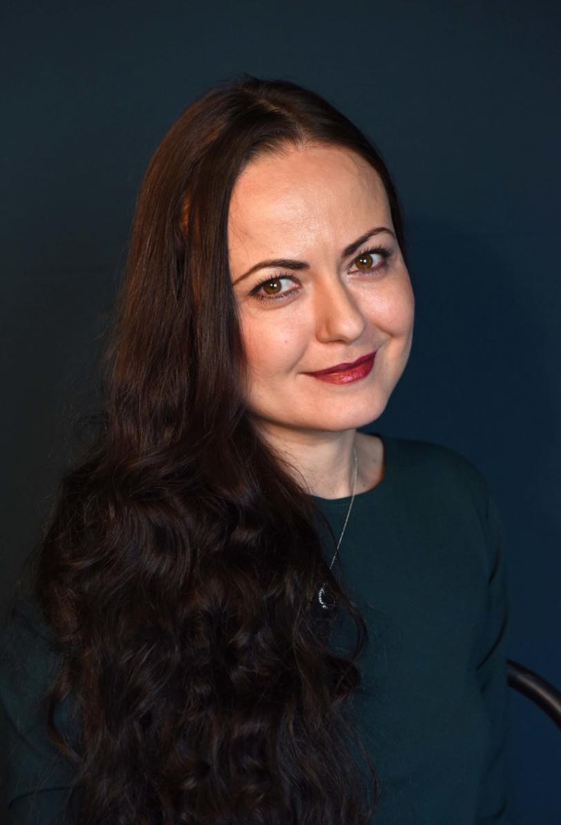 Паршакова-Саковська Тетяна