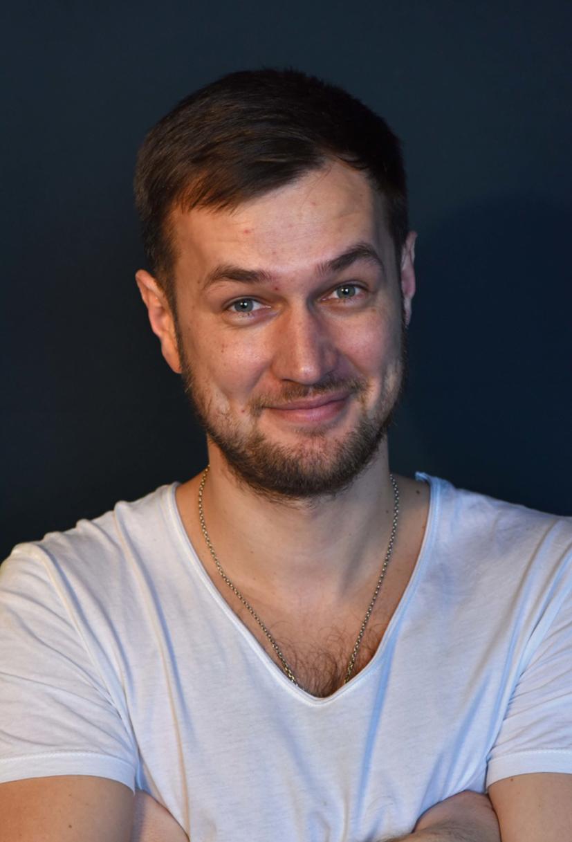Грицик Михайло