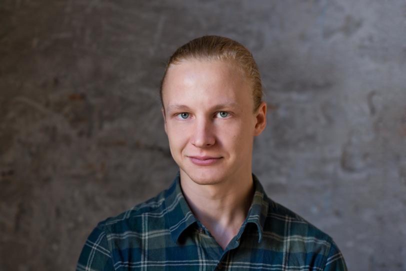 Кириленко Костянтин
