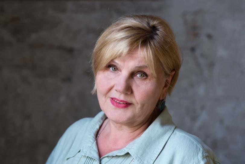 Глущенко Тетяна