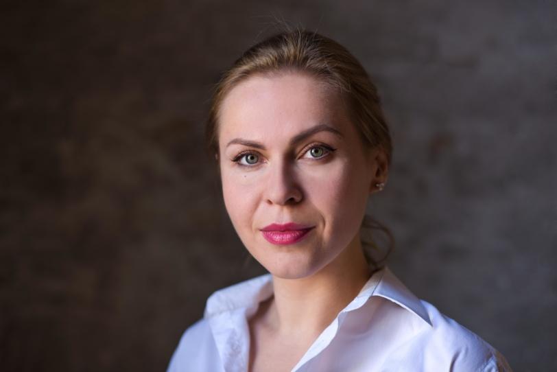 Бондаренко Анна