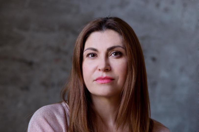 Петровська Ольга