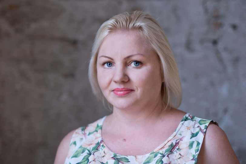 Самойленко Світлана