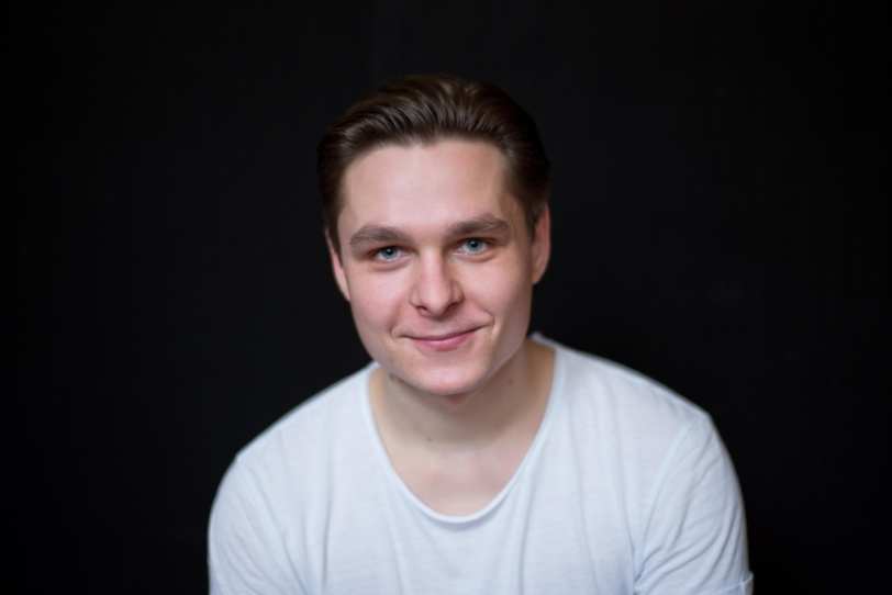Дадалев Михайло