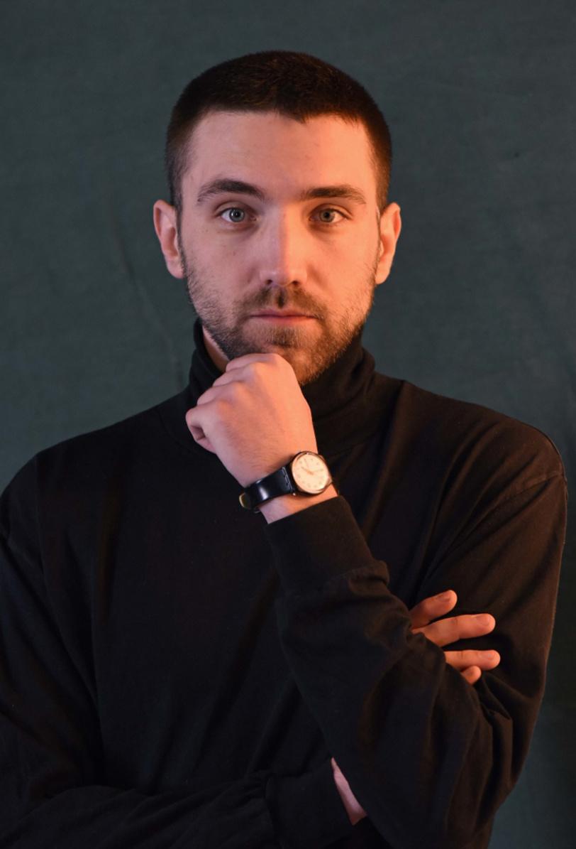 Головко Вадим